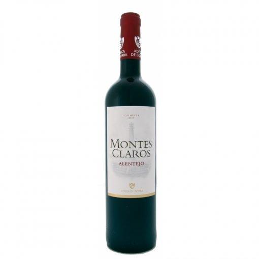 Montes Claros Colheita Red
