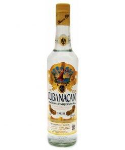 Cubanacan Blanco Superior