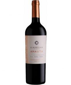 Amauta Corte IV - Innovación