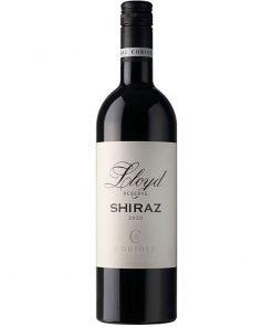 Lloyd Reserve Shiraz