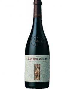 The Holy Trinity Grenache Shiraz Mourvèdre