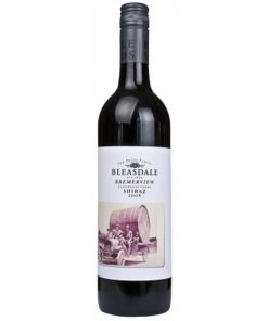 Bremerview Shiraz