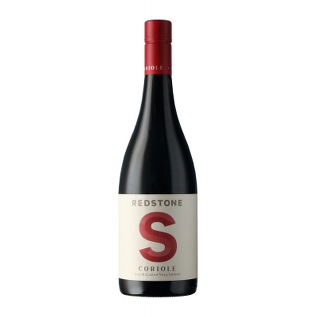 Redstone Shiraz