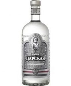 Czar's Original Vodka