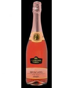 Køb Moscato Rosé dolce her