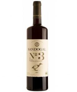 Sandogal No 3