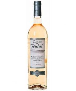 Køb Toulal Rose her