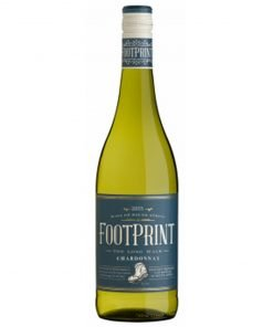 Footprint 'The long walk' Chardonnay