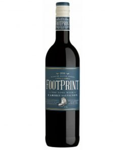 Footprint 'The long walk' Cabernet Sauvignon