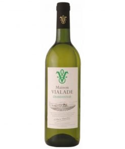Maison Vialade Chardonnay