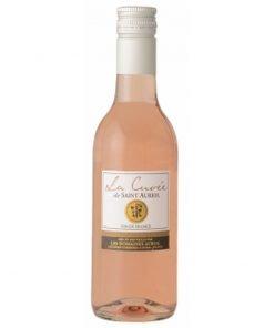 La Cuvée Saint Auriol Rosé