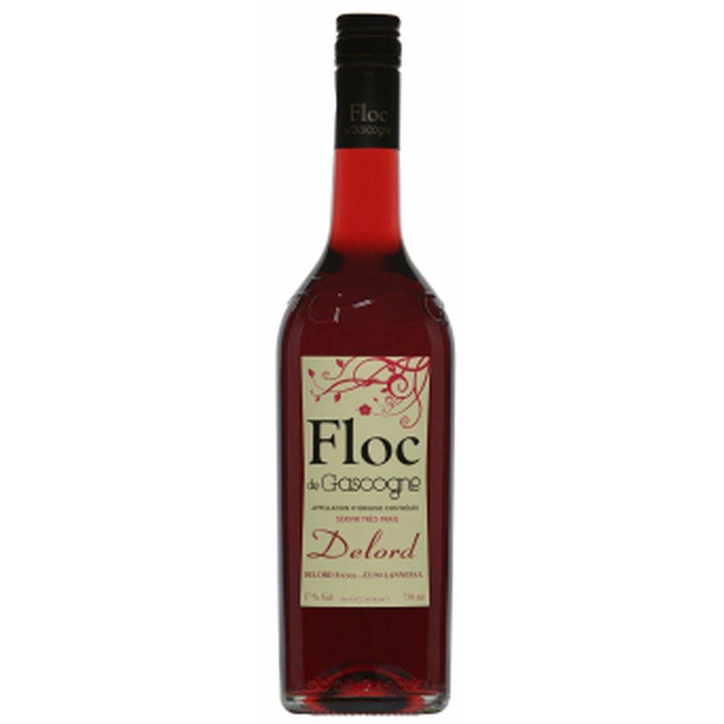 Rosé Floc de Gascogne