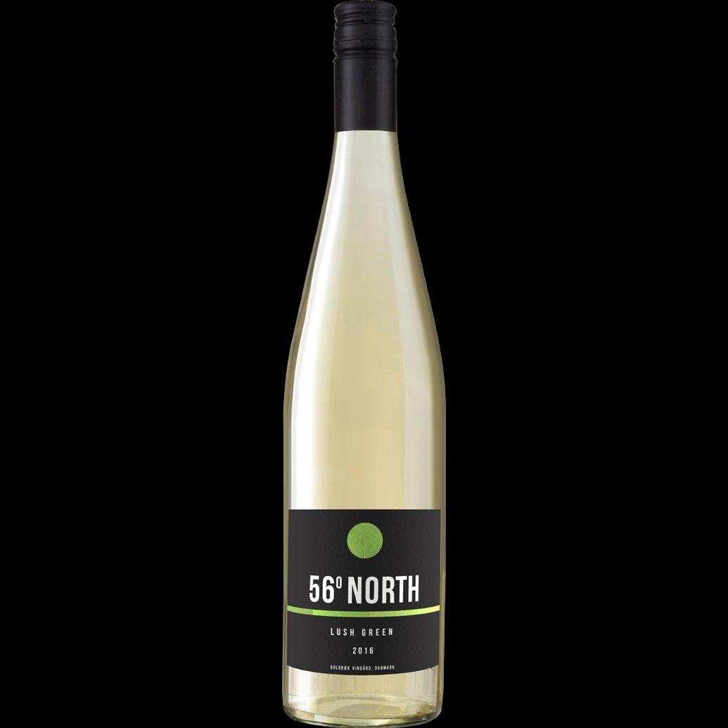 Køb 56 North Lush Green her
