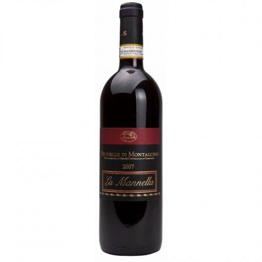 Køb Brunello di Montalcino DOCG La Mannella her