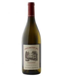 Køb James Bryant Hill Chardonnay her